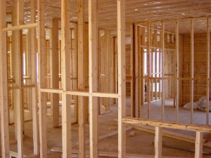 Home construction, home builder