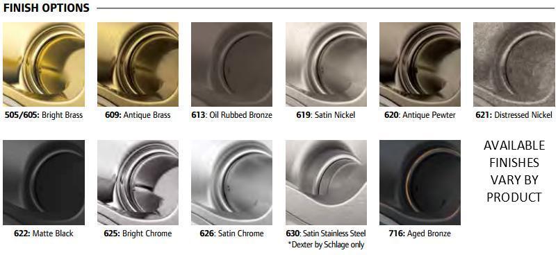 Baldwin Door Hardware Pd016 Boulder Pocket Door Pd016 033