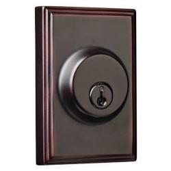 Weslock Elegance Deadbolts Woodward
