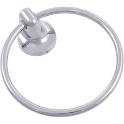 Delaney Contemporary Towel Ring