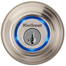 Kwikset Kevo Bluetooth Deadbolt