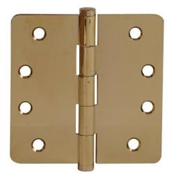 Solid Brass  Residential Duty pair